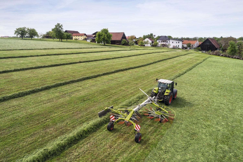 Ausztriai munka farmon